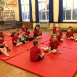Gymnastics Afterschool Club