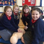 P5-7 First Aid Training