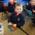 Active learning in P1