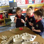 Art and craft afterschool club for P1/2