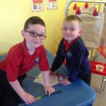 Active Learning in P3