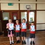 GOLD WINNERS WOW! Mathletics