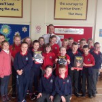 PSNI halloween safety awareness session