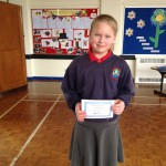 Accelerated reader winner