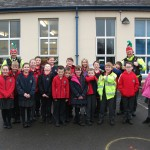 A police visit to school