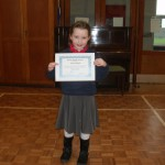 Accelerated Reader Award winner