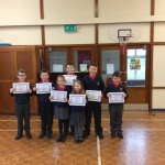 Accelerated reader certificate holders
