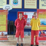 RNLI visited school to promote water safety