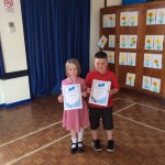 Silver mathletic winners