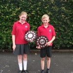 Marlin shield winners