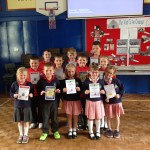 award winners for June
