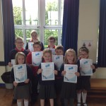 Silver award winners - Mathletics