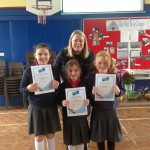 Gold winners in Mathletics