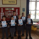 mathletics - silver winners