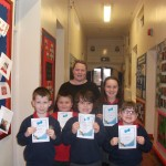 Gold Mathletics award winners Dec 17