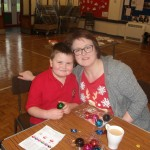 Parent / child craft session