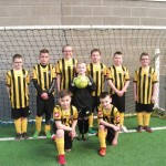 Tri County Football Tournament