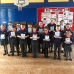 Silver certificate winners in Mathletics
