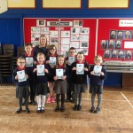 Gold Certificate winners in Mathletics