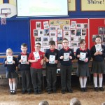 Silver award winners in Mathletics