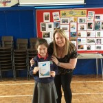 Gold award winner in Mathletics