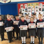 Term 2 AR Target winners in P5
