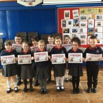 P3 children who reached their AR Target Term2