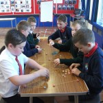 Day 5 - building towers