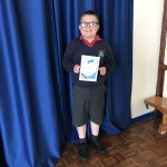 Silver mathletics winner