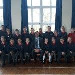 P5-7 with Keith from Ulster Bank